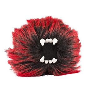 Star Trek Mirror Universe Tribble Plush