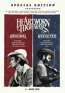 Heartworn Highways Original /  Heartworn Highways Revisited
