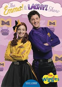 The Wiggles: The Emma & Lachy Show