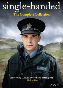 Single-Handed: Complete Collection , Owen McDonnell