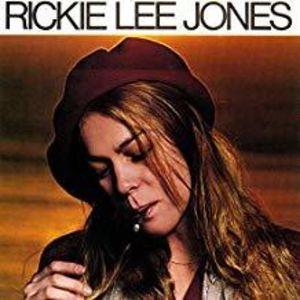 Rickie Lee Jones , Rickie Lee Jones