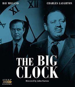The Big Clock , Ray Milland