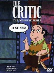 The Critic: The Complete Series