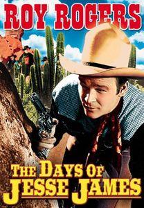 Days of Jesse James