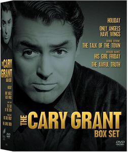 The Cary Grant Box Set