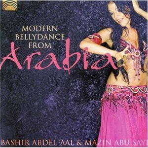 Belly Dance for Arabia