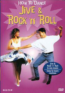 How to Jive & Rock N Roll