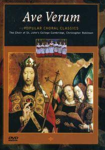 Ave Verum: Popular Choral Classics [Import]