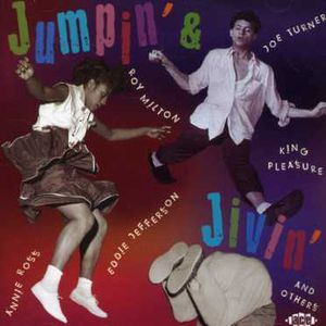 Jumpin' & Jivin /  Various [Import]