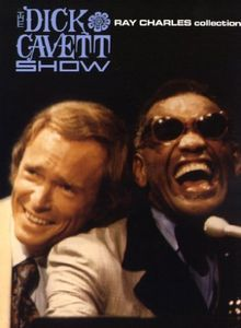 Dick Cavett Show: Ray Charles Collection [Import]