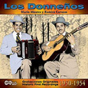 Grabaciones Originales 1950-1954