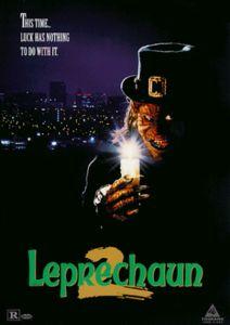 Leprechaun 2 /  Movie