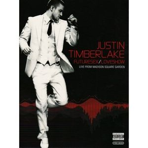 Futuresex/ Loveshow - Live from Madison S [Import]
