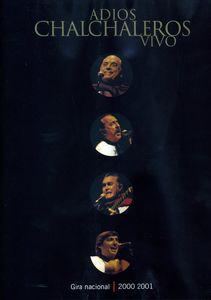 En Vivo DVD [Import]