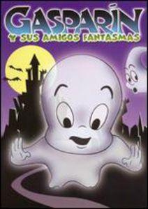 Gasparin y Sus Amigos Fantasmas