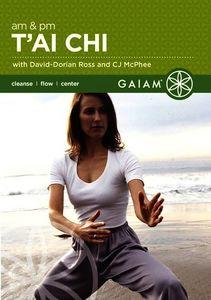 A.M. And P.M. Tai Chi