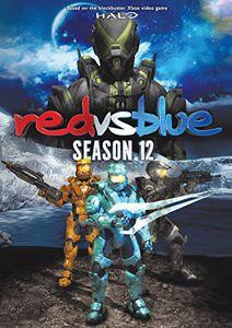Red Vs Blue: Season 12