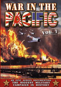 War in the Pacific 1