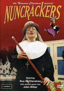 Nuncrackers: Nunsense Christmas Musical