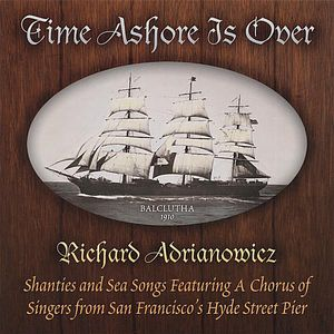 Time Ashore Is Over