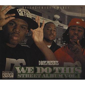 We Do This-Street Album 1 /  Various