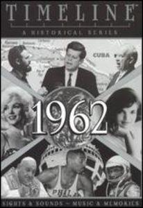 Timeline 1962