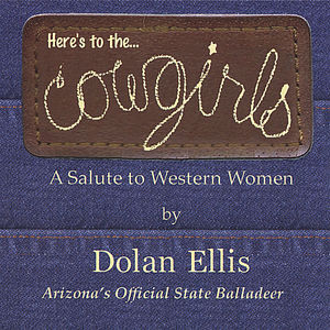 Here's to the Cowgirls