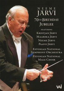 70th Birthday Jubilee
