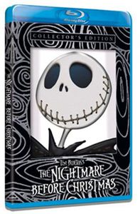The Nightmare Before Christmas [Import]