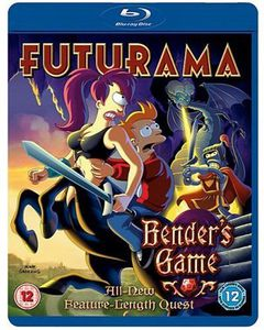 Futurama Bender's [Import]