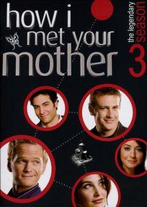 How I Met Your Mother: Season 3