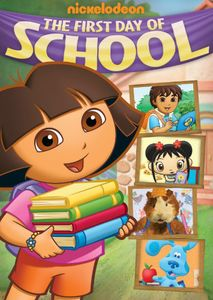 Nick Jr. Favorites: The First Day of School