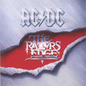 The Razors Edge [Import] , AC/DC