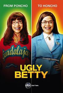 Ugly Betty: The Complete Fourth and Final Season