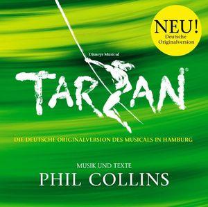 Tarzan-Original Version Des Deutchen Musicals [Import]