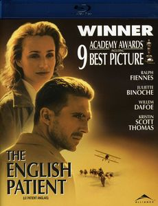 The English Patient [Import]