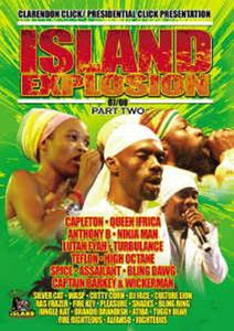 Island Explosion 2007-8 Part 2