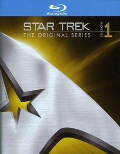 Star Trek: The Original Series: Season 1