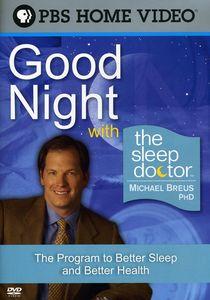 Good Night With Sleep Doctor Michael Breus PHD