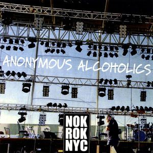 Nok Live at NYC