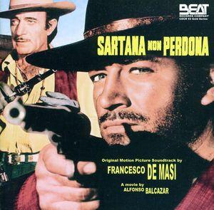 Sartana Non Perdona (Sartana Does Not Forgive) (Original Soundtrack) [Import]