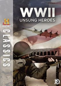 History Classics: WWII Unsung Heroes