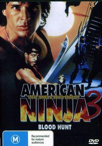 American Ninja 3 [Import]