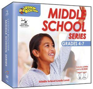 Middle School Series