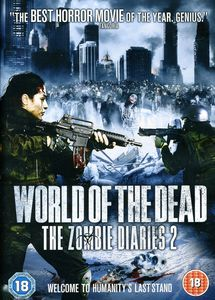 World of the Dead: The Zombie Diaries 2 [Import]