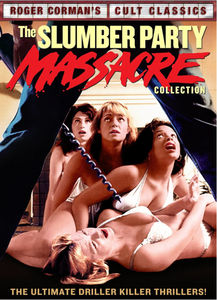 The Slumber Party Massacre Collection