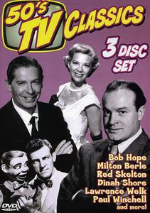 50's TV Collector's Edition