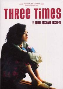 Three Times [Import]