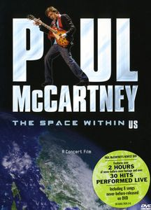 Space Within Us [Import]