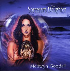 Sorcerers Daughter
